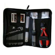 Ernie Ball Musicians Tool Kit - The ultimate guitarist's accessory